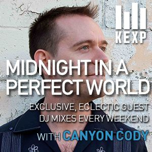 KEXP Presents Midnight In A Perfect World with Canyon Cody