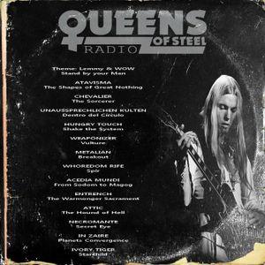 Queens of Steel (radio) - 12/06/2017