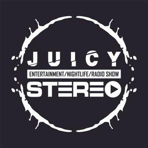 Juicy Stereo Podcast #036 - Audio Storm & DANCElectricPHILIPE