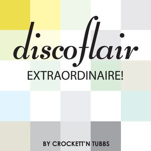 Discoflair Extraordinaire January 2011