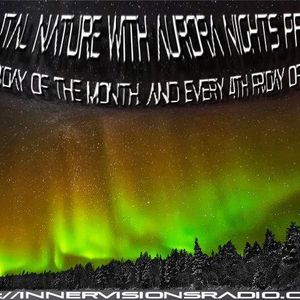 Aurora Nights Project  - Elemental Nature 005 (Jose Tabarez guestmix included)