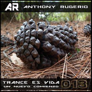 Trance Es Vida 013