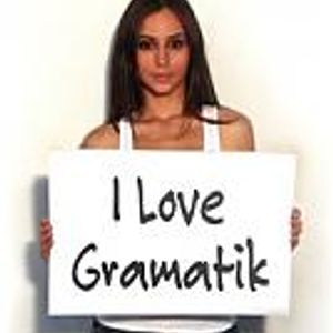 Goga Graffiti - Gramatik Theme