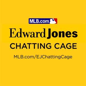 Ep. 66 Jeff Nelson, MLB.com Analyst
