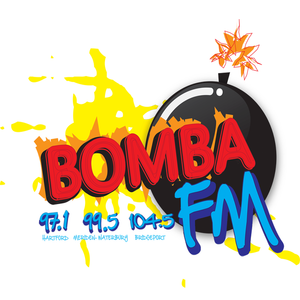 MIX PRODUCED FOR BOMBA 97.1FM #5