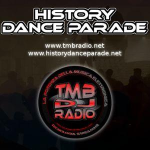 (08/07/2017) History Dance Parade Podcast