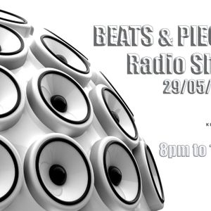 Beats and Pieces Radio Show (Kennet Radio) May 2021