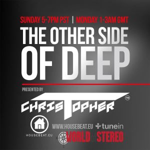 The Other Side of Deep (Facebook Live Video Edition 8-11-2016)