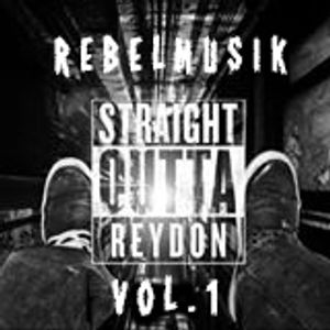 Rebel Music Vol.1