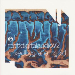 Graham Gold – Room At The Top > AudioV2/1999 - Free M8 Magazine June 1999