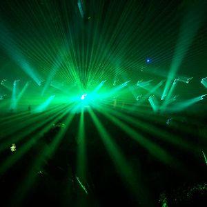 SET TRANCE EUFORICO BY DJ BRUNK