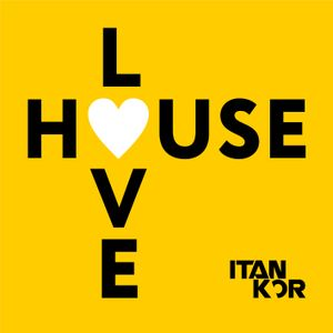 ITAN KOR - LOVE IN HOUSE (Special Mix by 2016 January)