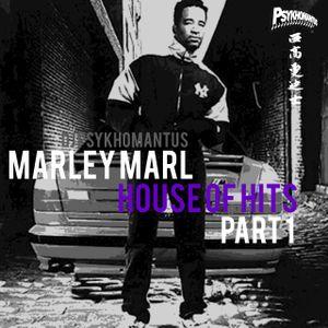MARLEY MARL (HOUSE OF HITS) 1 OF 2