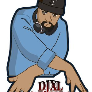 DJ XL's Strobe Radio Old School mix 1