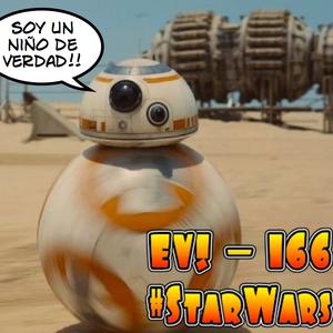 EV! #Podcast - Programa 166