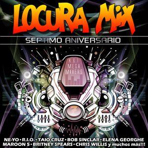 Locura Mix - Vol.7