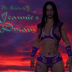 The Return Of Jeannie's Dream