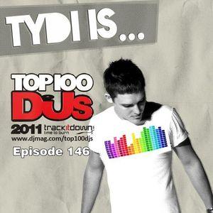 tyDi - Global Soundsystem Episode 146 by I ♥ Trance House music