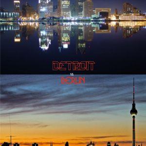 Detroit vs Berlin