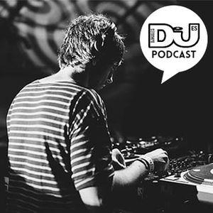 Dj Göo mix exclusivo para DJ Mag ES