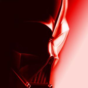Feel The Power of The Dark Side°