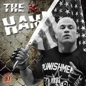 The Hammer MMA Radio - Episode 97