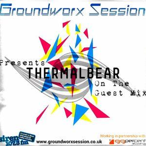 GWS 002/13 - Feat ThermalBear