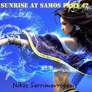 Nikos Sarrimavrogenis-Sunrise At Samos part 42