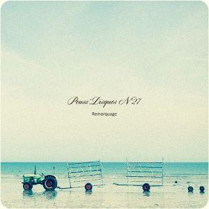 Pouss'disques N°27 - Remorquage