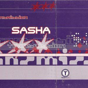 Sasha - The Live Transmission Mix 1995 (3hr Set)