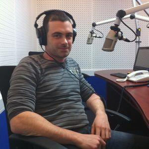 Dj Alejandro G. @ Almaty 26-02-2011 casi 2 horas de house!