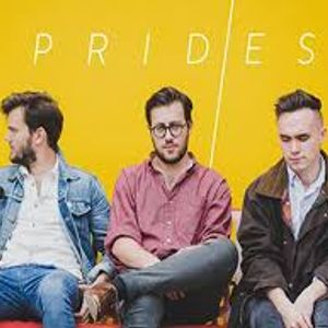Prides Interview with James Lloyd
