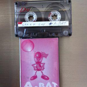 A-bat & Crazy Ray Mixtape