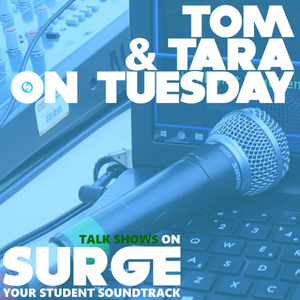 Tom & Tara on Tuesday Podcast Tuesday 17th January 11am