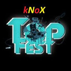 kNoX-TopFest @ 2012