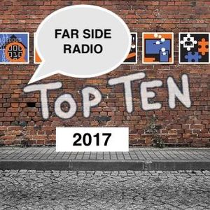 13th December 2017, Top 10 Albums of 2017