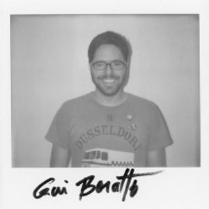 Gui Boratto - Beats In Space 727 - 29-Apr-2014