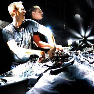 Blank & Jones @ Trance Energy 2002