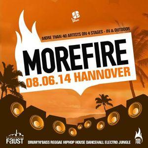 More Fire Artist Mix 2014 - By Jonspecta & Loy [Mu:sick Rec ]