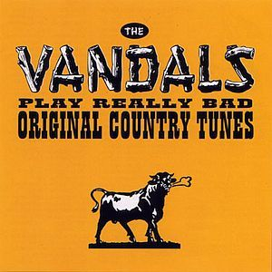 The Vandals Play Really Bad Original Country Songs