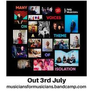 Roots & Fusion 564, 8/7/20, Jake Aaron to Sounds of Blackness via Nazz, HatFitz & Cara, Maria Callas