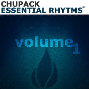 ChupaCk - Essential Rhytms vol.1