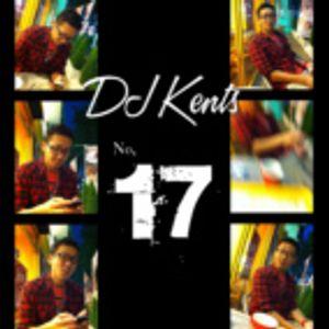 DJ KENTS - no.17 - First -