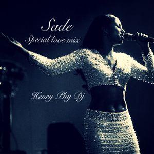 Henry  Phy  Dj    Sade  tribute.   playmist story.