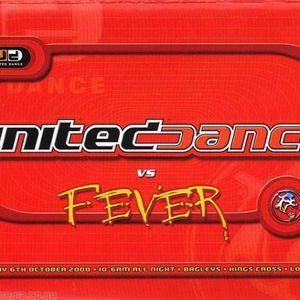 Shy FX with Fearless, Shabba, Skibadee, IC3 & 5ive-0 - United Dance vs Jungle Fever@Bagleys 2000