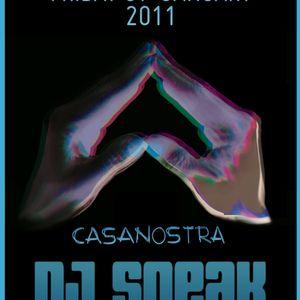 Dj SNEAK in CasaNostra - djset 2011 - part 1