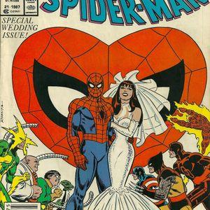 U75GMCP#68: Amazing Spider-Man Annual #21 with Amanda Westfal