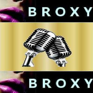 ROXY AND BILLY G FROM BROXY