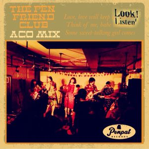 Power Pop Revival 2015 4 19 ( The Pen Friend Club time ) by acoline