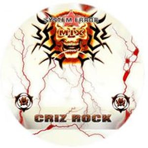 Criz Rock DJ Mix 13032014